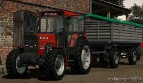 Ursus 4514-5314 By Inch20 for Farming Simulator 19