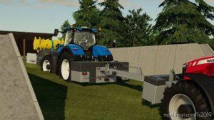 Röwer System for Farming Simulator 19