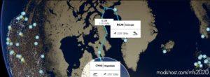 Svennoj'w Around The World Tour Part 4 for Microsoft Flight Simulator 2020