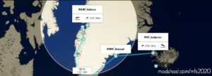 Svennoj's Around The World Tour Part 5 for Microsoft Flight Simulator 2020