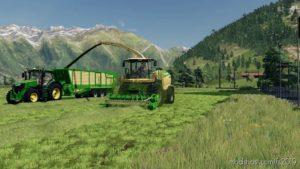 M-3000 Universal Pickup Header for Farming Simulator 19