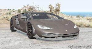 Lamborghini Centenario Coupe 2016 for BeamNG.drive
