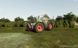 Fendt 930 TMS Edit By Koen_Modding for Farming Simulator 19