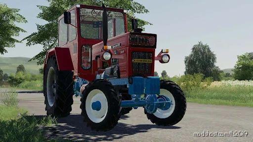 UTB 651M for Farming Simulator 19