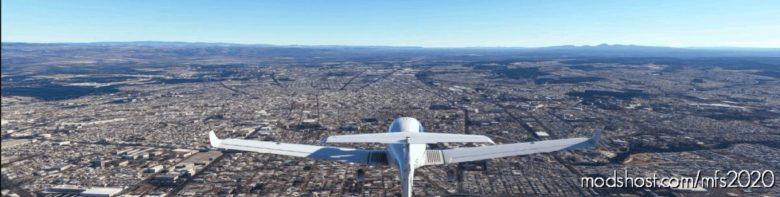 Carrera Panamericana (Mexico) for Microsoft Flight Simulator 2020