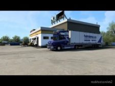 Scania V8 Straight Pipe Megapack [1.41.X] for Euro Truck Simulator 2