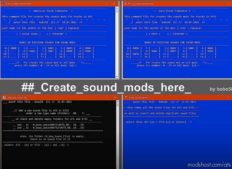 Create Sound Mods [1.41] for American Truck Simulator