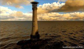 Pack Alrocreation Lighthouse (Helipads) for Microsoft Flight Simulator 2020