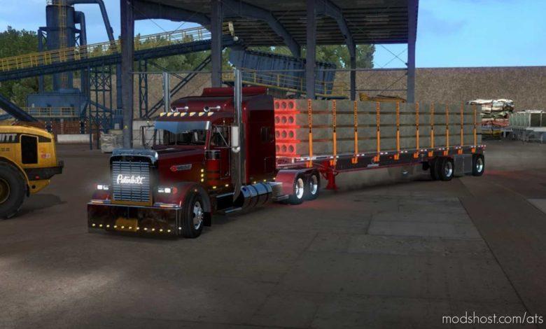 Ownable Manac Darkwing [1.41] for American Truck Simulator