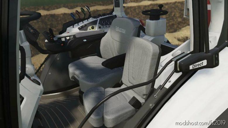 Valtra T4 Series for Farming Simulator 19