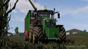 Selfmade Lizard Weight for Farming Simulator 19