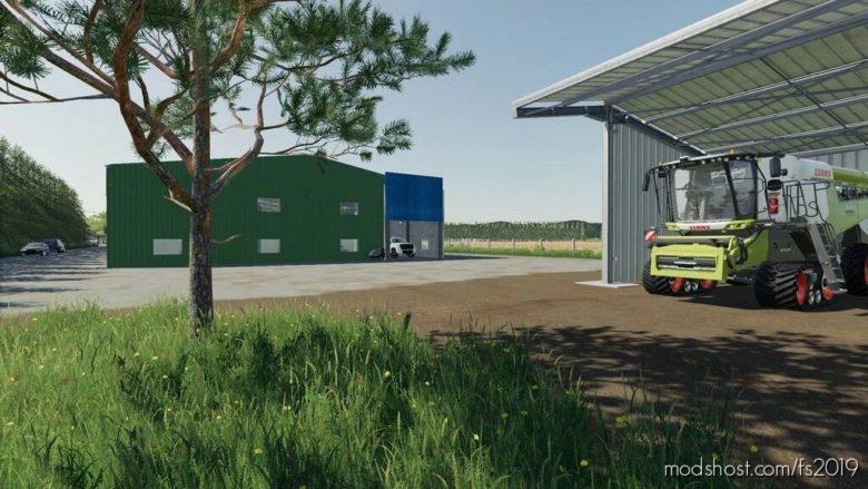 Bredow PRO Version for Farming Simulator 19