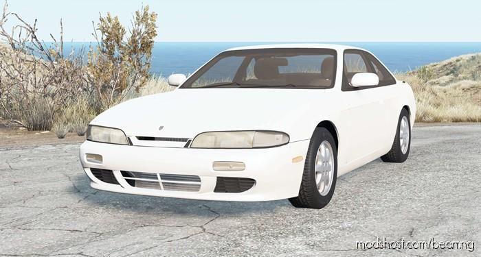 Nissan Silvia (S14) 1993 for BeamNG.drive