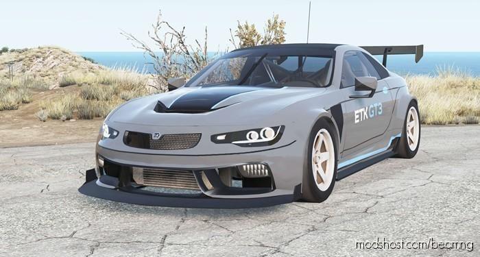 ETK K-Series Facelift V1.1 for BeamNG.drive