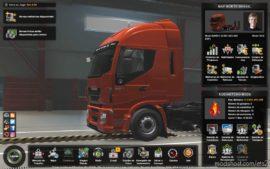 Profile Mapa Norte Brasil By Reinaldo Souza 5.5 [1.41.X] for Euro Truck Simulator 2