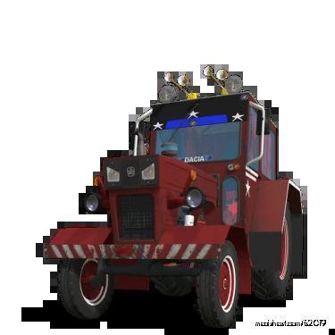 UTB 650M for Farming Simulator 19