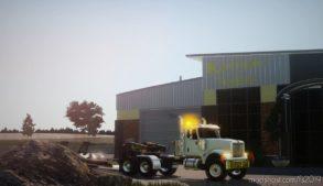 Loan OAK TP for Farming Simulator 19