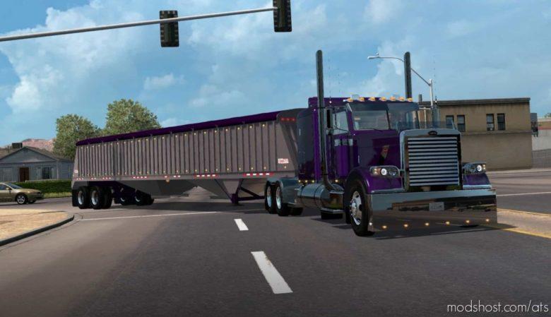 Ownable Dakota Dump [1.41] for American Truck Simulator