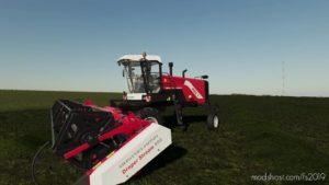 Rostselmash KSU-1 for Farming Simulator 19