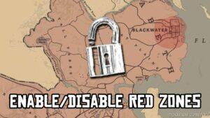 Lockdown Manager Menu for Red Dead Redemption 2