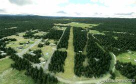 WN47 – Bear Valley Skyranch, Washington State for Microsoft Flight Simulator 2020