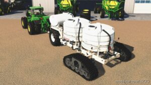 Lizard PLS5510 Liquid Cart for Farming Simulator 19