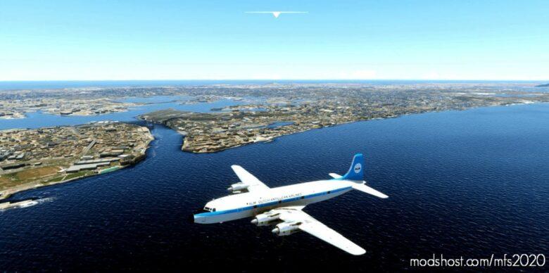 Pmdg DC6A – ALM Cargo for Microsoft Flight Simulator 2020