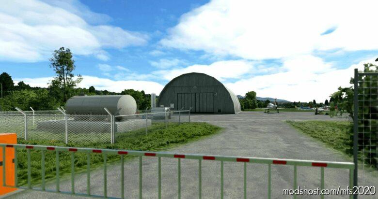 Plockton Airstrip (EG29 – Scotland) for Microsoft Flight Simulator 2020