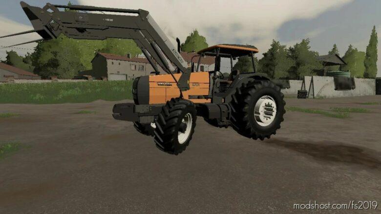Valtra BN 140 V2.0 for Farming Simulator 19