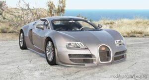 Bugatti Veyron 16.4 Super Sport 2010 V1.2 for BeamNG.drive