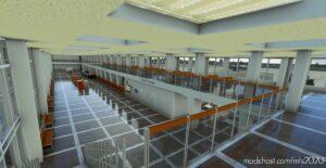 Tula Landmarks & Klokovo Soviet Airport (Uuwv) for Microsoft Flight Simulator 2020