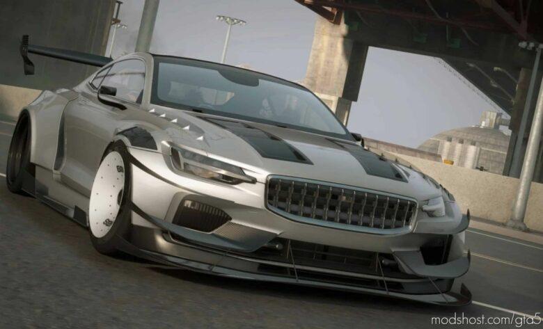 Polestar ONE (Polestar 1) 2020 for Grand Theft Auto V