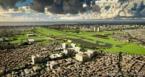 Wiid Kemayoran International Airport, Jakarta V1.1 for Microsoft Flight Simulator 2020