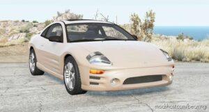 Mitsubishi Eclipse Gts 2003 for BeamNG.drive