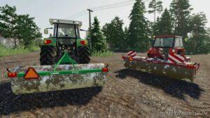 Lizard R300/R400 for Farming Simulator 19