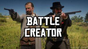 SGT Joe's Battle Creator for Red Dead Redemption 2