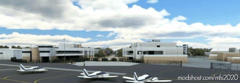Daytona Beach International Airport – Kdab V1.1 for Microsoft Flight Simulator 2020