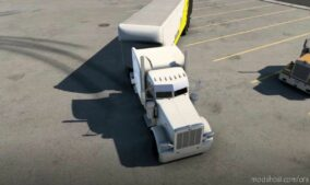 Cummins Isx/X15 Straight Pipe Sound V1.2 [1.40 – 1.41] for American Truck Simulator