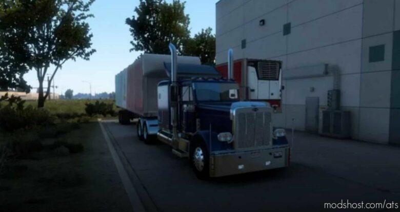 Cummins NTC BIG CAM Sound for American Truck Simulator