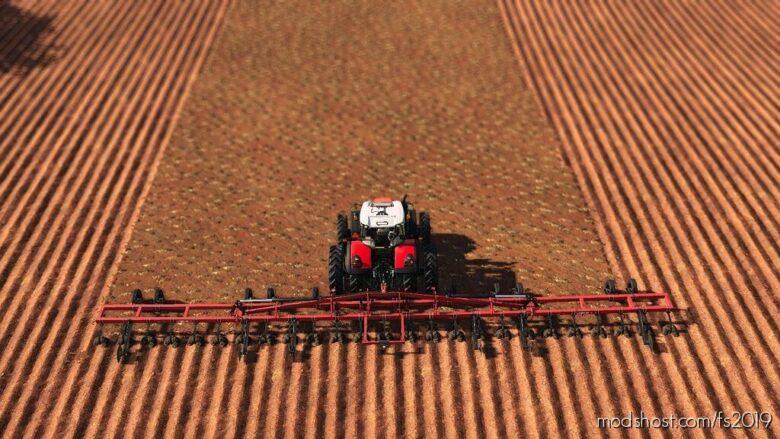 Lizard SM 72 / SM 82 for Farming Simulator 19