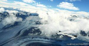 VFR Flight Kathmandu To Lukla VIA Mount Everest for Microsoft Flight Simulator 2020