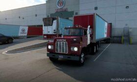 Detroit Diesel 8V71 Sound [1.40 – 1.41] for American Truck Simulator