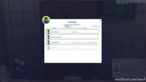 Advanced SIM Statistics for The Sims 4