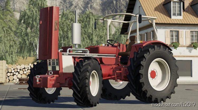IHC 1046 for Farming Simulator 19