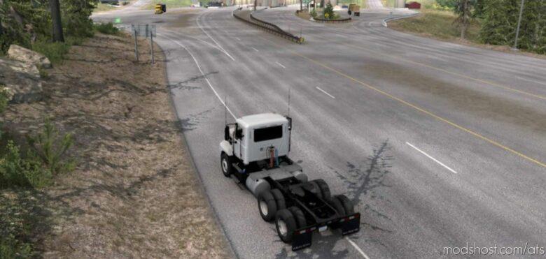 Coast To Coast V2.12.0.1 for American Truck Simulator
