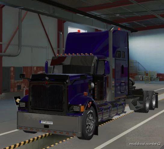 International 9900I [1.41.X] for Euro Truck Simulator 2