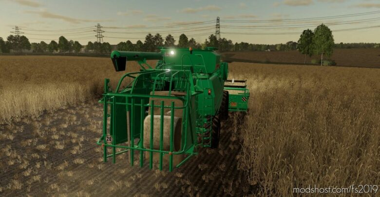 DON 1500B2 V1.0.0.2 for Farming Simulator 19