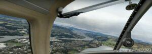 River Clyde Flight Plan for Microsoft Flight Simulator 2020