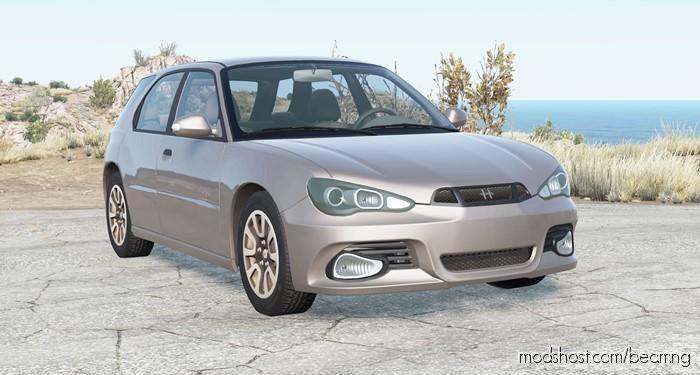 Hirochi Sunburst Wagon V1.12 for BeamNG.drive