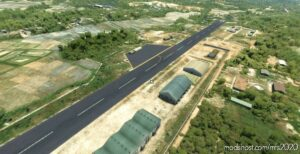 LZ Baldy – Vietnam V1.1 for Microsoft Flight Simulator 2020